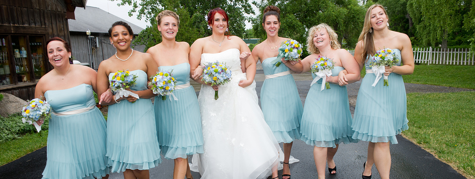 Wedding Photographer in Horseheads, Elmira, Corning, Watkins Glenn ...